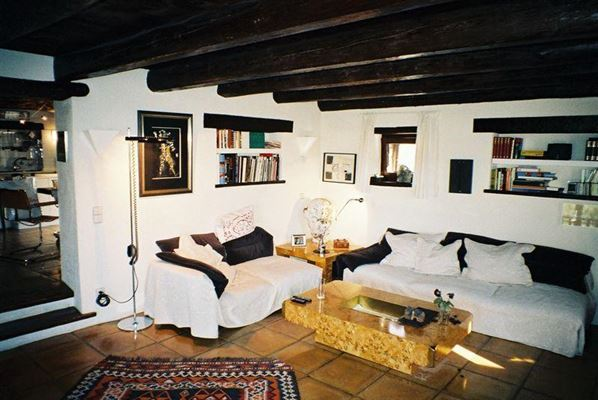 Luxury homes beautiful finca in the Catalan Pyrenees