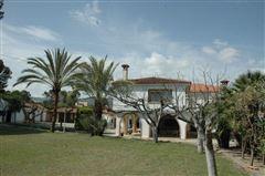 Luxury real estate Exclusive Villa in Onteniente