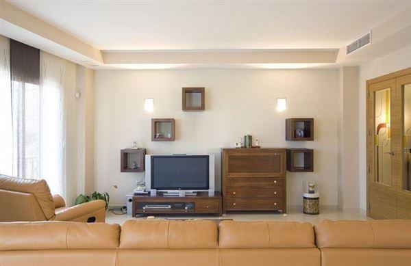 Luxury homes recently uilt villa in Godelleta