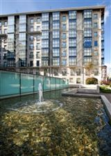 Modern luxury in the heart of a stylish city luxury real estate