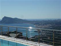 Luxury real estate Exclusive avant garde modern property