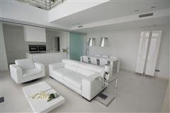 Exclusive avant garde modern property  luxury real estate