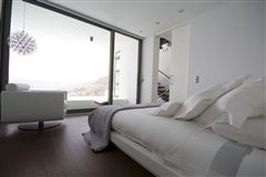 Exclusive avant garde modern property  luxury properties