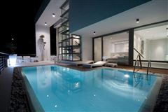 Mansions Exclusive avant garde modern property