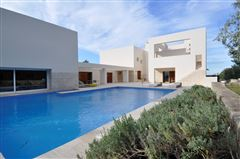 unique seafront villa in sought after les rotes luxury real estate