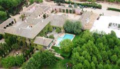 Luxury real estate beautiful estate in Villatobas