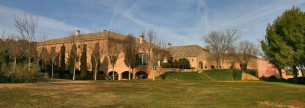 Luxury homes beautiful estate in Villatobas