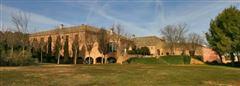 Mansions beautiful estate in Villatobas
