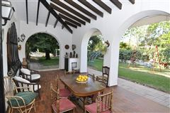 Luxury real estate lovely rustic finca