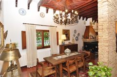 Luxury properties lovely rustic finca
