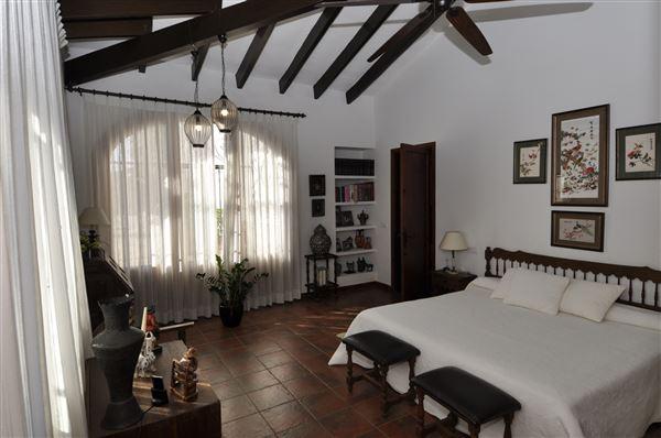 lovely rustic finca luxury homes