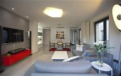 exclusive luxury penthouse is located in Xerea luxury real estate