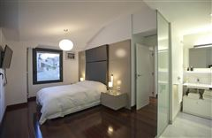 exclusive luxury penthouse is located in Xerea mansions