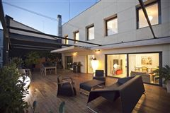 Luxury real estate exclusive luxury penthouse is located in Xerea