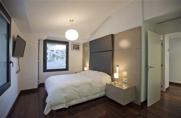 exclusive luxury penthouse is located in Xerea luxury homes