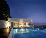 Luxury real estate impressive panoramic views