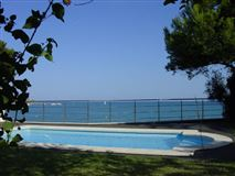 an Exclusive seafront property luxury real estate