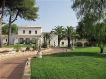 Luxury real estate authentic Javea gem