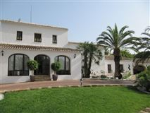 authentic Javea gem luxury real estate
