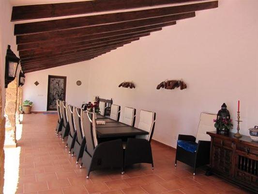 Luxury homes authentic Javea gem
