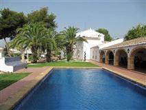 authentic Javea gem mansions