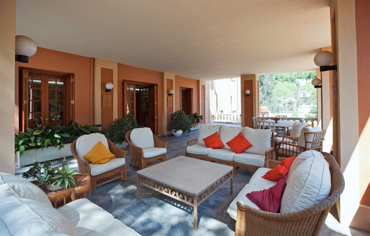 exceptional villa in a magnificent setting luxury homes