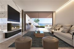 Mansions remarkable villa in a privileged location
