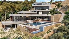Luxury real estate remarkable villa in a privileged location