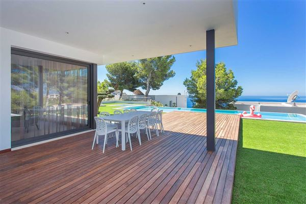 Prime High Quality Villa Filled With Natural Light Spain Luxury Interior Design Ideas Inamawefileorg