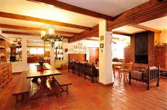 Finca Navarro luxury real estate