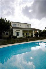 Luxury real estate Private villa in La Eliana
