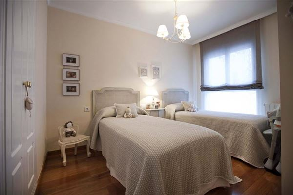 Luxury homes Fantastic penthouse in the heart of valencia
