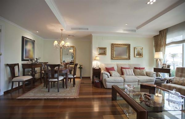 Fantastic penthouse in the heart of valencia luxury homes