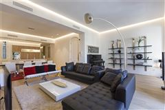 Luxury real estate fantastic modern flat for rent
