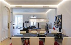 Luxury properties fantastic modern flat for rent