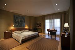 Six bedroom villa in tranquil setting mansions
