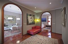 a classic and lovely building in valencia luxury properties