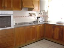 Luxury properties Frontline penthouse apartment on Levante Beach