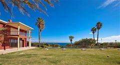 Luxury real estate Exclusive luxury villa in an idyllic location