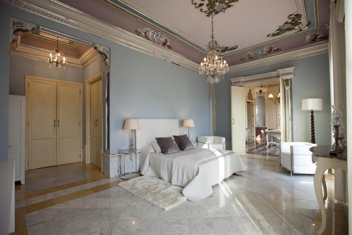 Luxury homes Palatial property with a unique charm