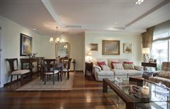 Fantastic penthouse in the heart of valencia luxury real estate