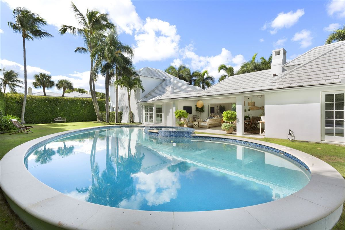recently renovated modern bermuda style luxury homes