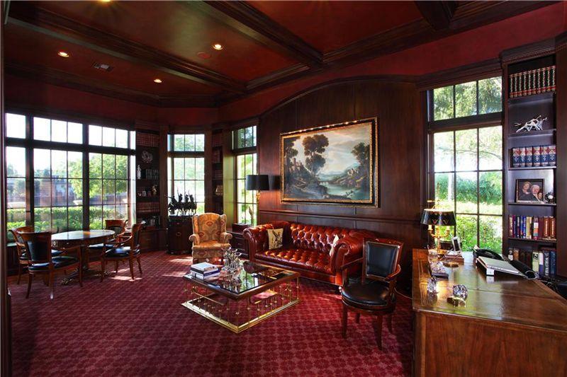 over ten thousand square feet of luxury  luxury properties