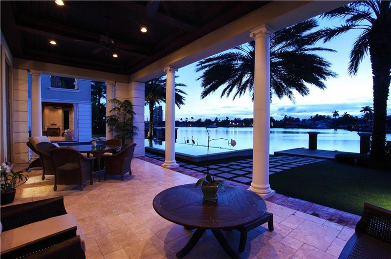 over ten thousand square feet of luxury  luxury homes