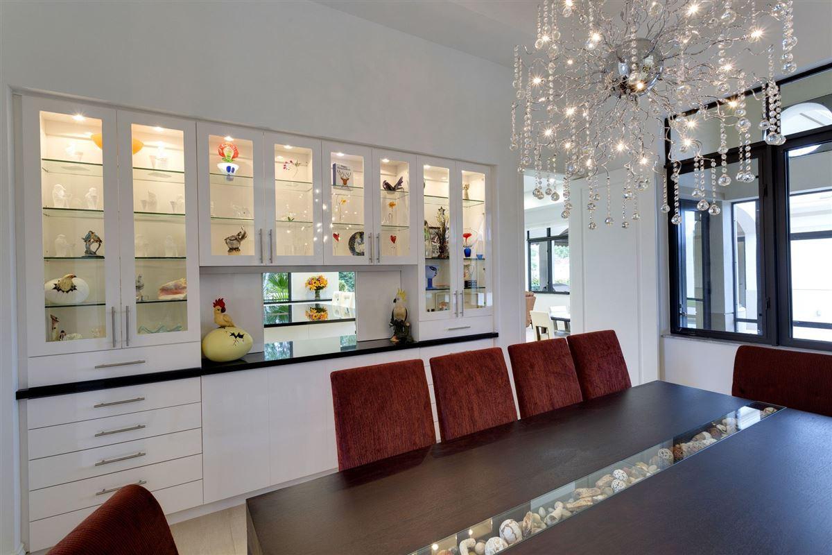 Custom lakefront estate in the heart of Hawks Landing luxury properties