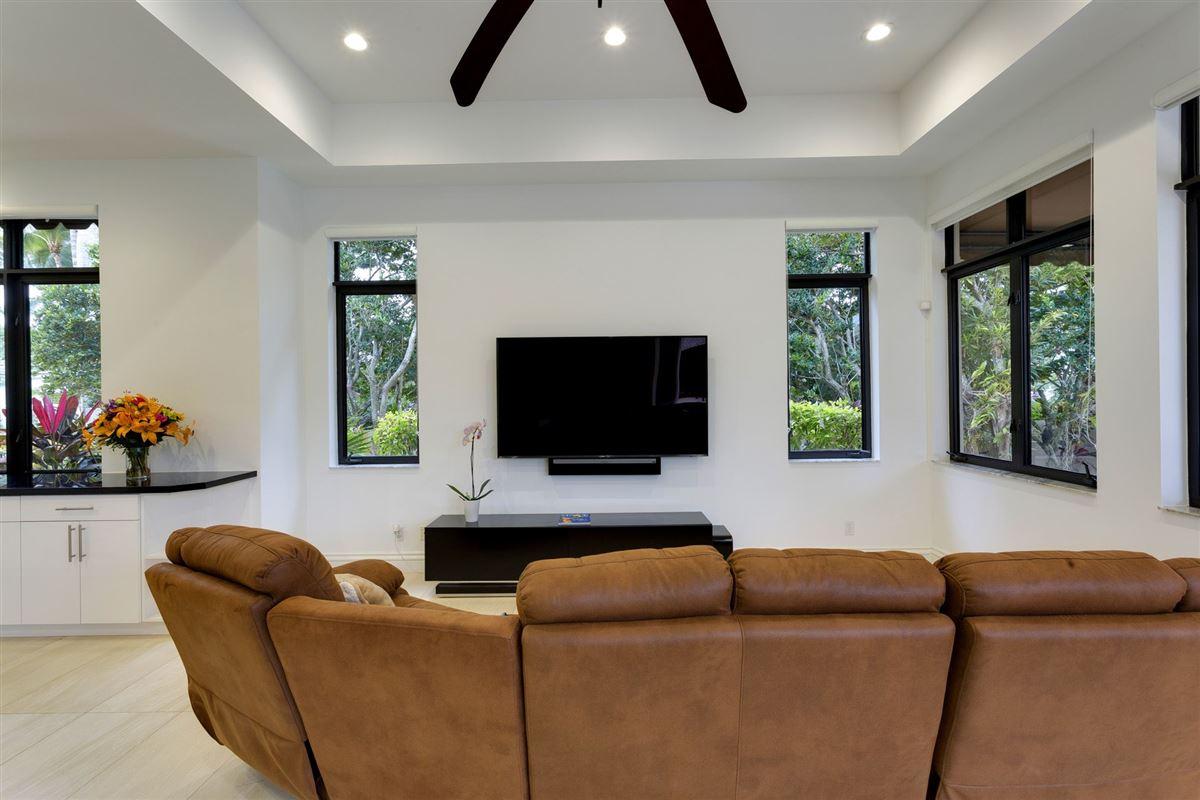 Luxury homes in Custom lakefront estate in the heart of Hawks Landing