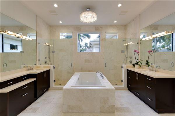 Custom lakefront estate in the heart of Hawks Landing luxury homes