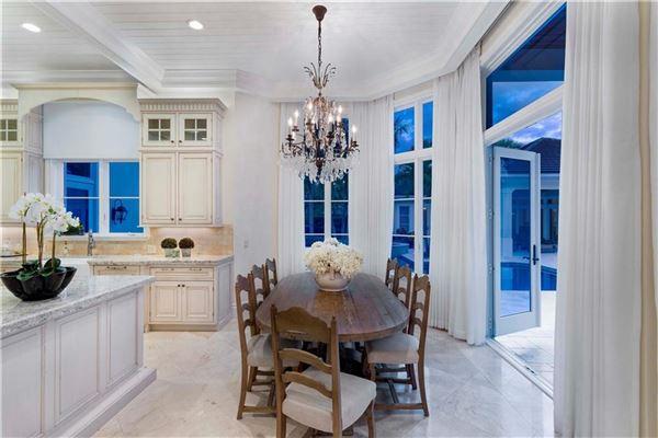 impressive oceanview estate on double lot luxury properties