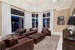 Luxury properties impressive oceanview estate on double lot