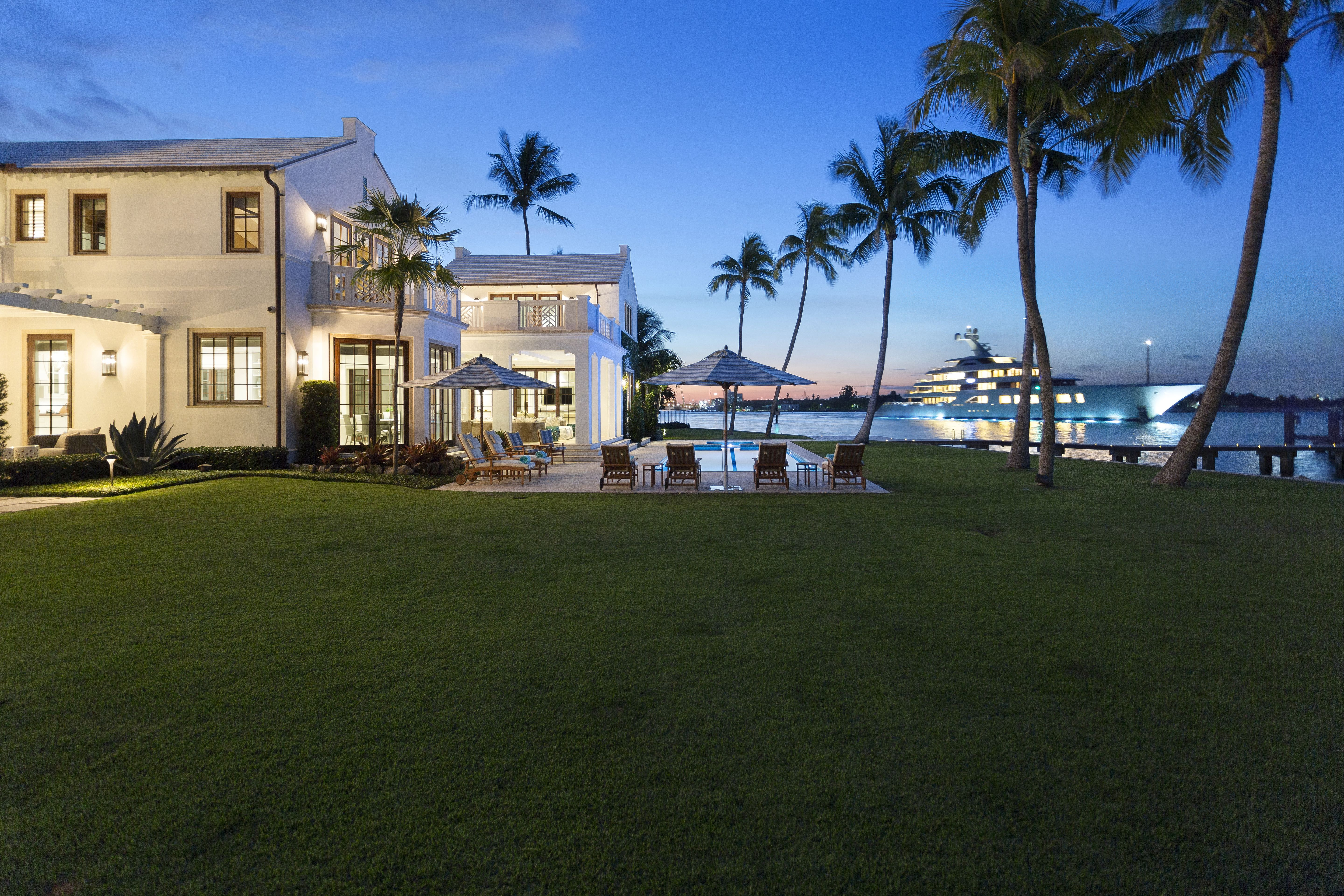 Palm Beach Luxury Homes And Palm Beach Luxury Real Estate Property - Contemporary-west-palm-beach-property